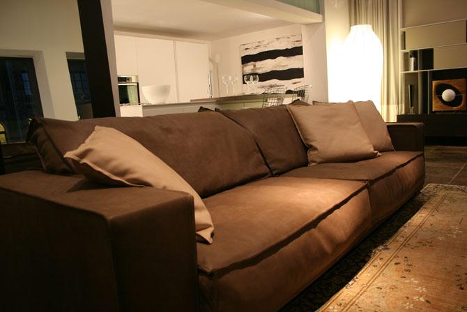Budapest soft baxter design paola navone for Baxter prezzi divani