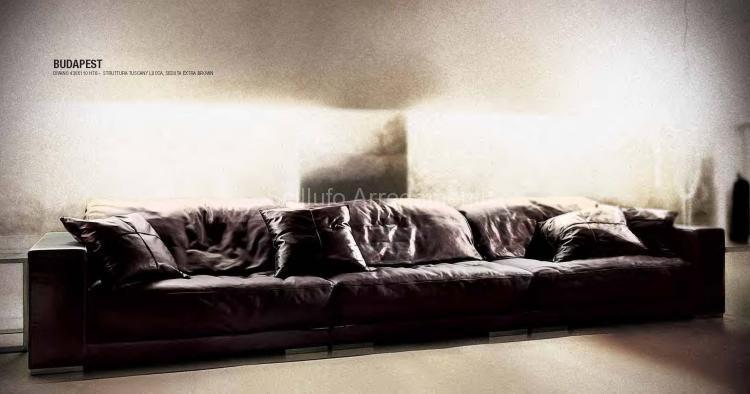 Baxter divani for Baxter arredamenti