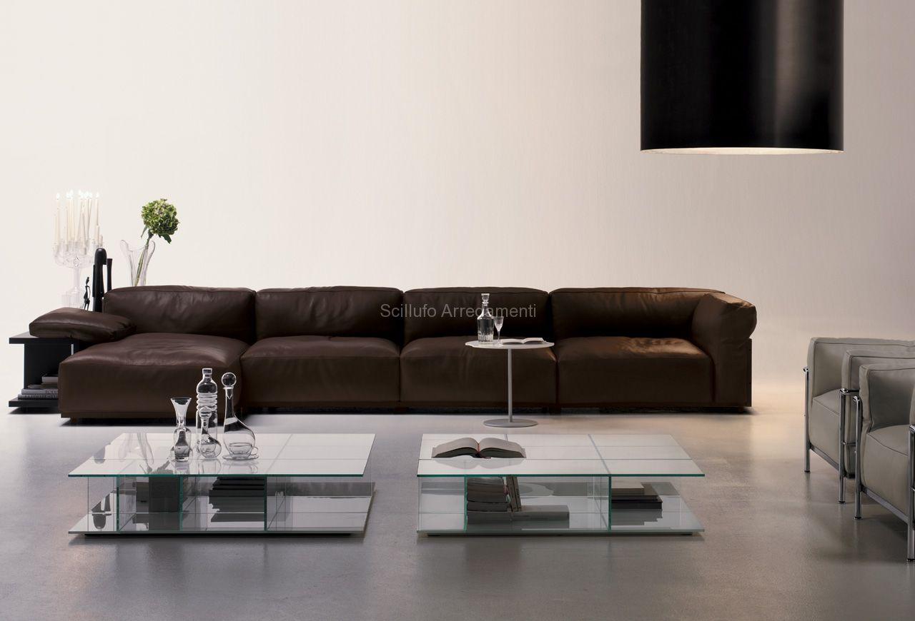 Cassina divani outlet idee per il design della casa for Outlet online arredamento
