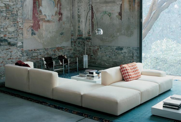 CASSINA Mex Cube, Design Piero Lissoni - Scillufo Arredamenti Palermo
