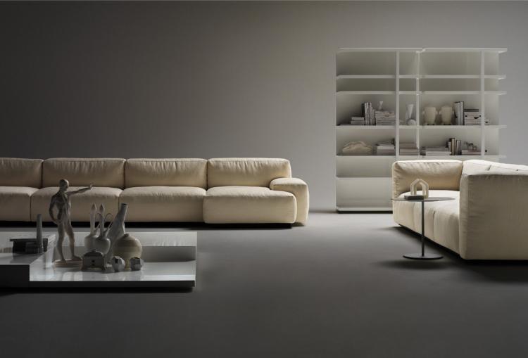 CASSINA Mex Cube, Design Piero Lissoni - Scillufo ...