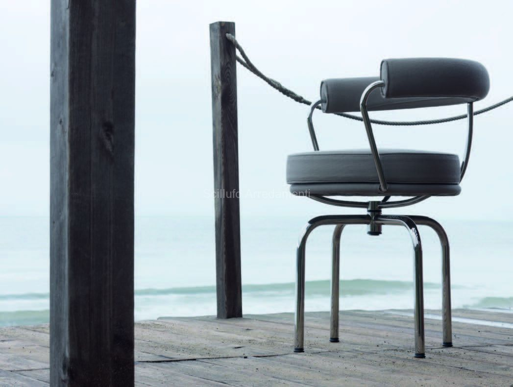 Cassina outdoor preventivo online for Adile arredamenti palermo