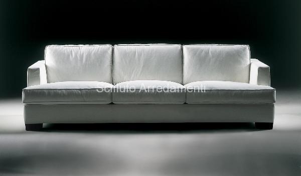 Letti flexform nuova collezione divani scillufo for Flexform divani prezzi