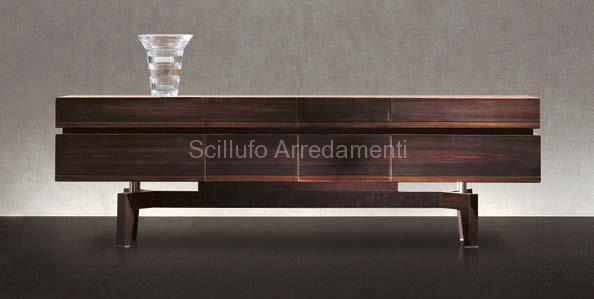 Giorgetti mobili vintage for Le corbusier mobili