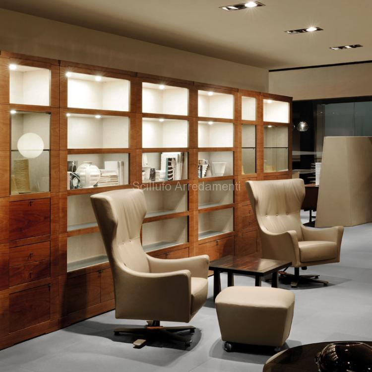 Giorgetti mobili for Outlet mobili design online