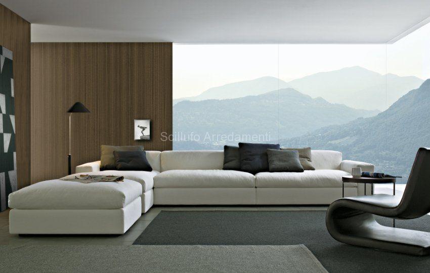 Poliform divani for Arredamenti poliform