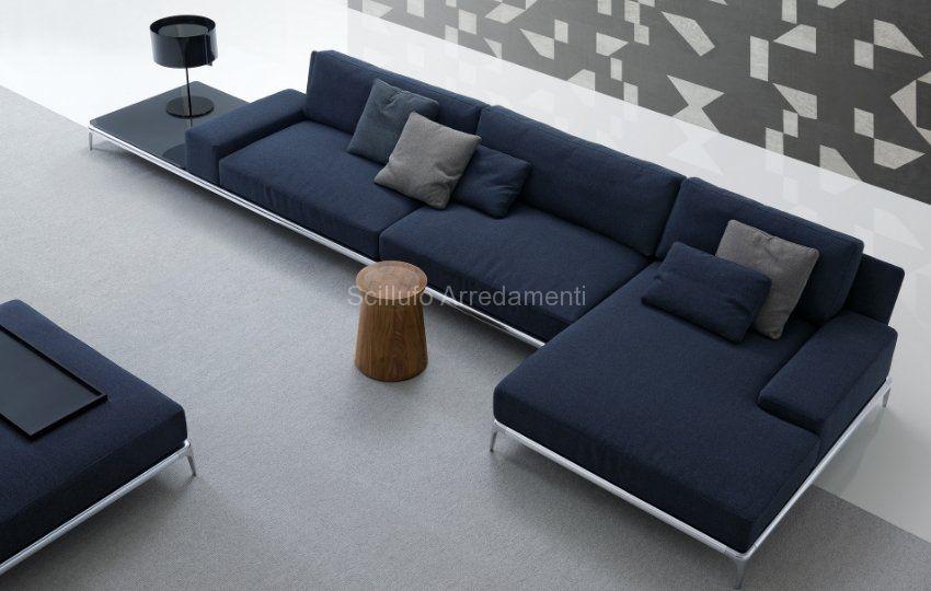 Poliform divani for Dammacco arredamenti