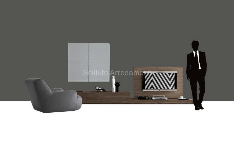 poliform sintesi 2 poliform palermo scillufo arredamenti palermo. Black Bedroom Furniture Sets. Home Design Ideas