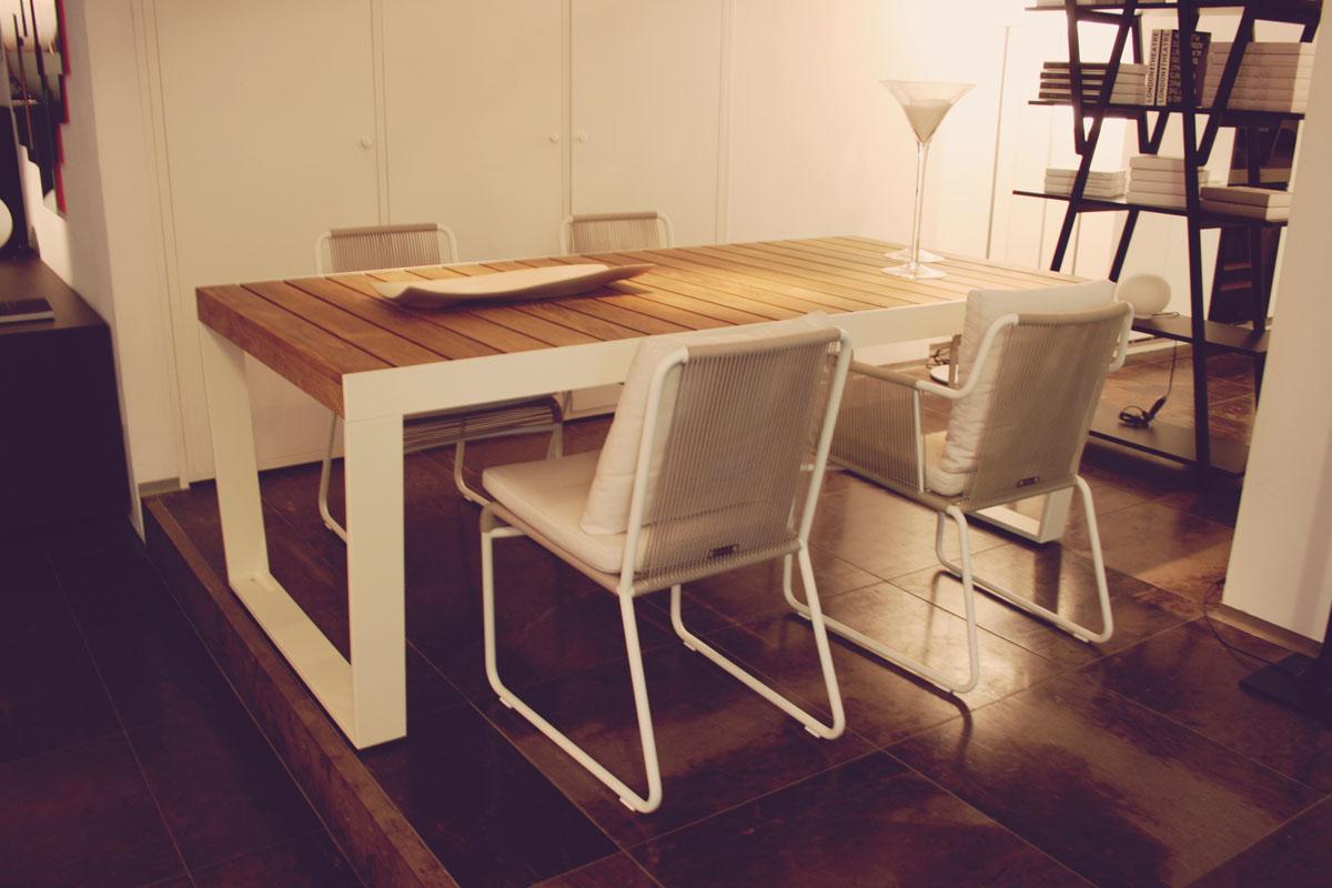 dedon gartenm bel outlet kollektion ideen garten design. Black Bedroom Furniture Sets. Home Design Ideas