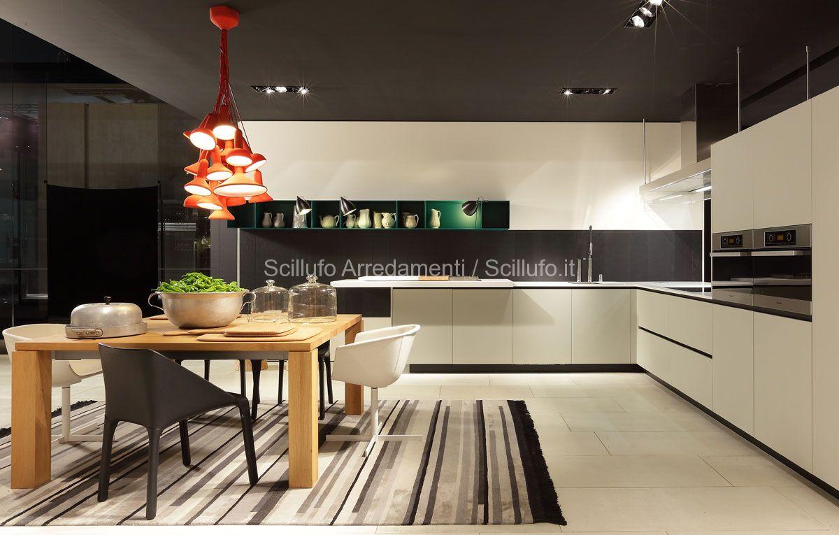 varenna cucine ad eurocucina 2012 - Varenna Cucina