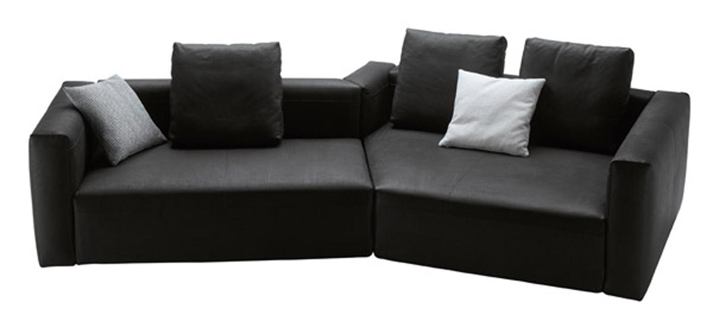 Modulari e componibili i nuovi divani zanotta for Divano zanotta usato
