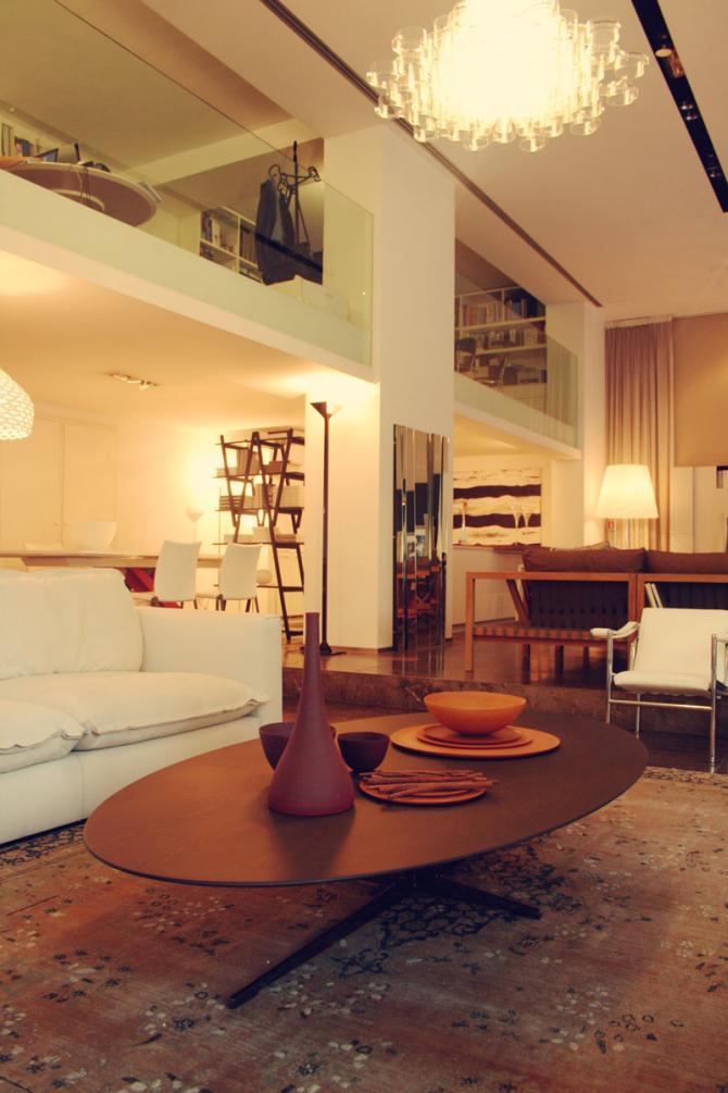 Flexform palermo anteprime salone 2013 for Bea arredamenti