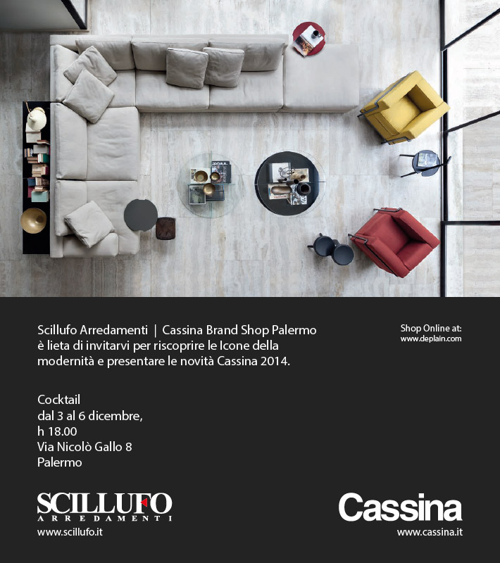 Cassina Design Icons