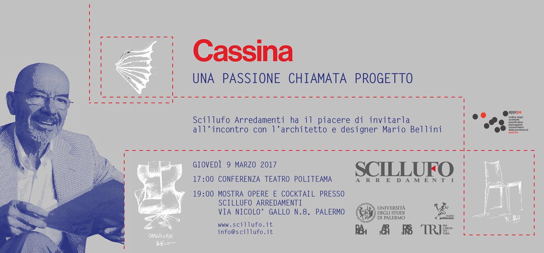 Cassina e Mario Bellini