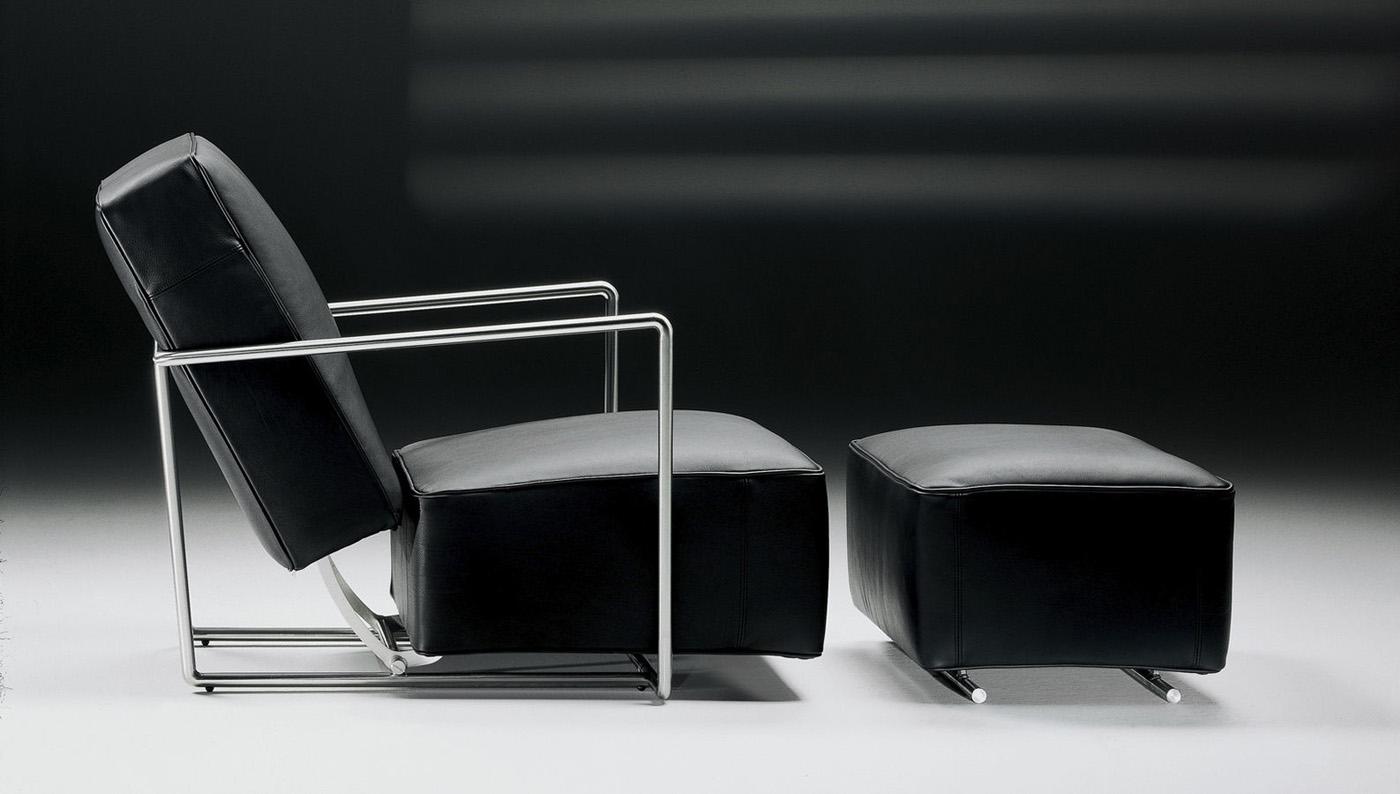 Poltrona Le Corbusier. Poltrona Le Corbusier With Poltrona Le ...