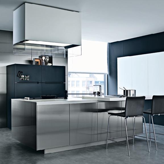 Cucina Alea Varenna. Good Emejing Cucine Minimal Prezzi Design ...