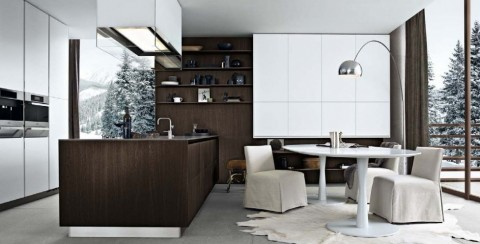Beautiful Cucina Varenna Prezzi Contemporary - Skilifts.us ...