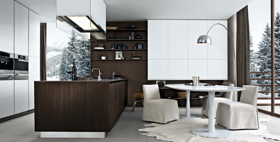 Stunning Prezzi Cucine Varenna Poliform Images - Ideas & Design ...