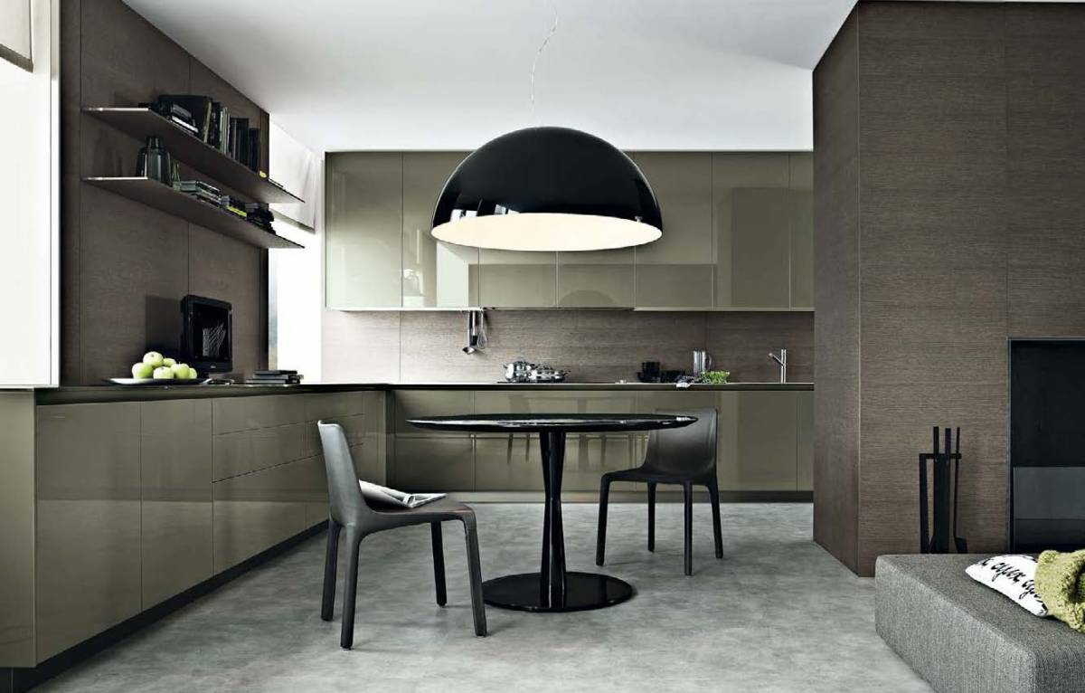 Beautiful Steel Cucine Prezzi Pictures - Design & Ideas 2017 ...