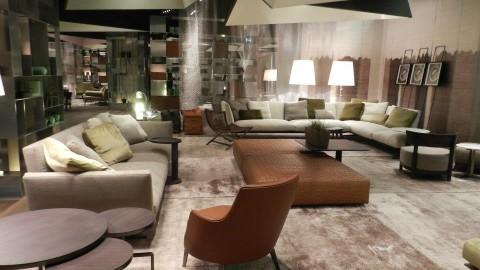 giorgetti atelier a milano. Black Bedroom Furniture Sets. Home Design Ideas