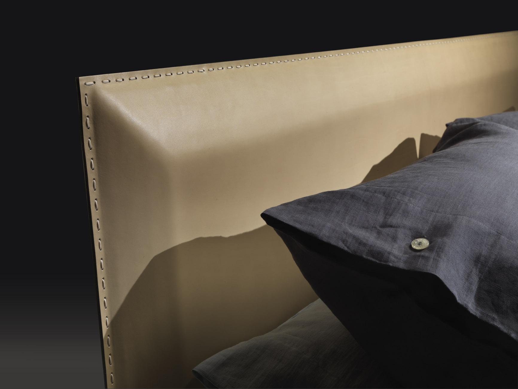 Dormire con eleganza letti - Flexform divani letto ...