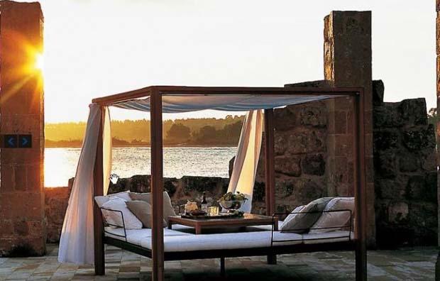 mobili da giardino palermo ~ idee per interior design e mobili - Arredi Esterni Usati