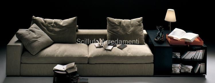 FLEXFORM DIVANI - Design Shop