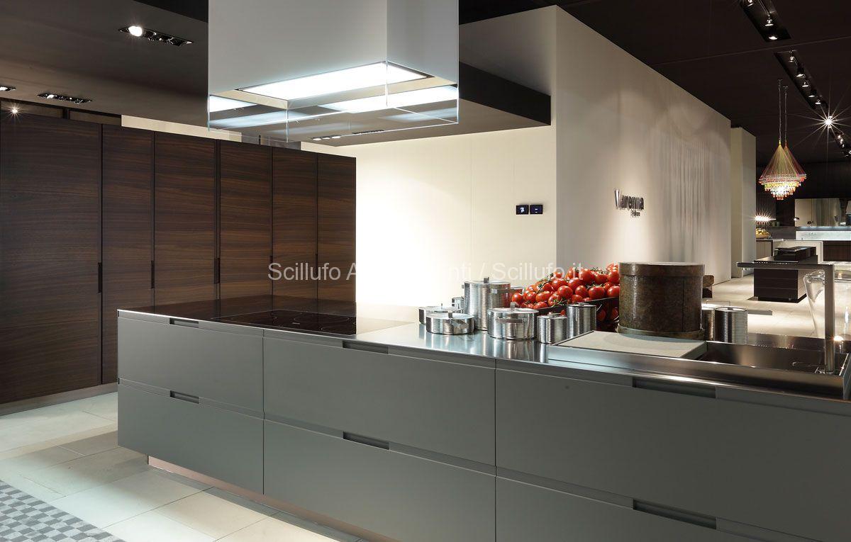 Varenna Cucine Ad Eurocucina 2012
